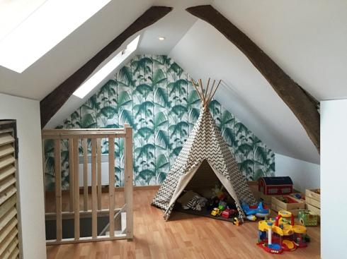peintre rf deco lille rf d co entreprise de peinture. Black Bedroom Furniture Sets. Home Design Ideas